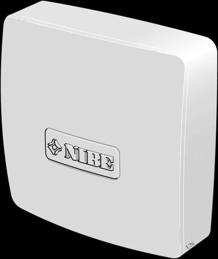 NIBE VVM 500