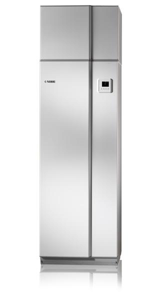 Varmvattenberedare - NIBE™ F110