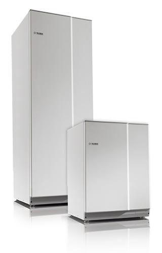 Nibe compact 300